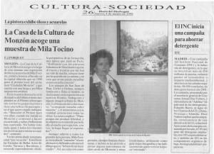 Diario del Alto Aragón (Marzo-1999)